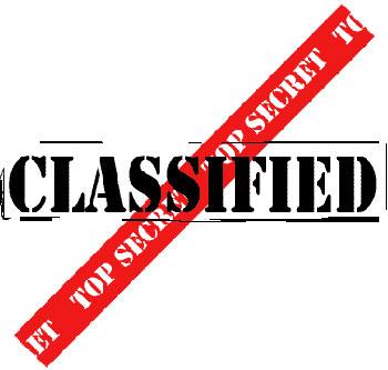 TopSecretClassified